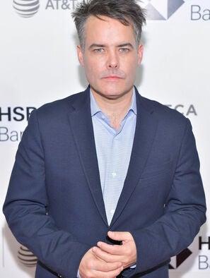 Director Sebastián Lelio