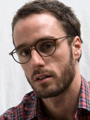 Sebastian Silva