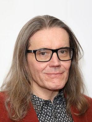 Stephen Woolley