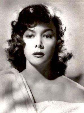 Gloria Grahame photo
