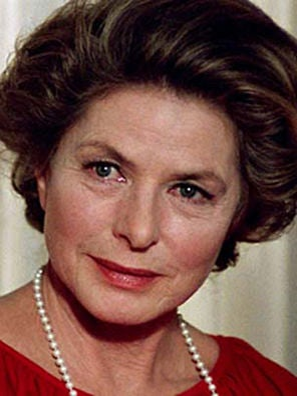 Ingrid Bergman lauren bacall