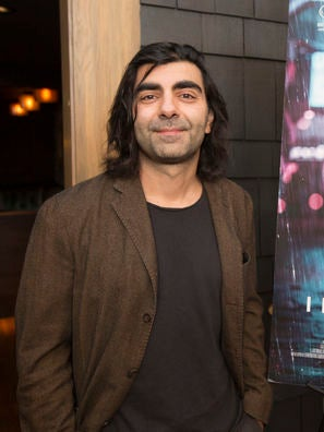 Filmmaker Fatih Akin