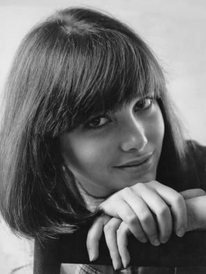 Janet Margolin