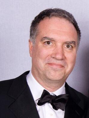 Screenwriter Jim Taylor, Golden Globe winner