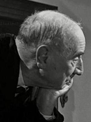 Joseph N. Welch in Anatomy of a Murder