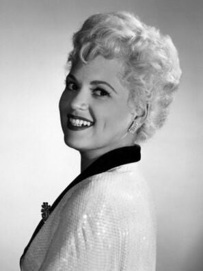 judy holliday interview
