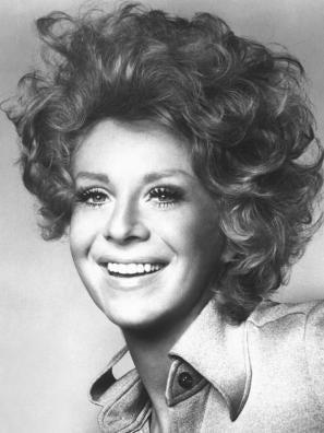 Kaye Stevens