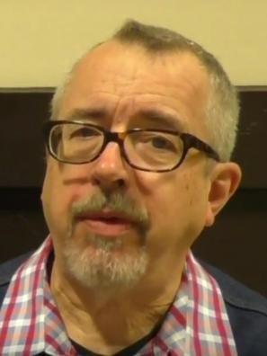 Larry Paxton