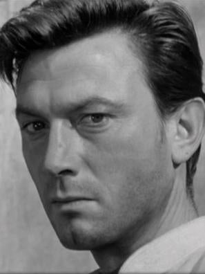 Laurence Harvey
