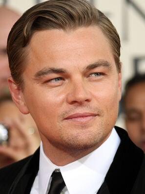 Leonardo DiCaprio | Golden Globes  Leonardo Dicaprio