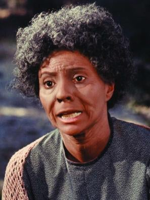 Leslie Uggams in Roots