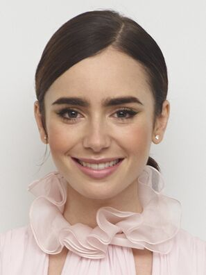 lily collins wiki