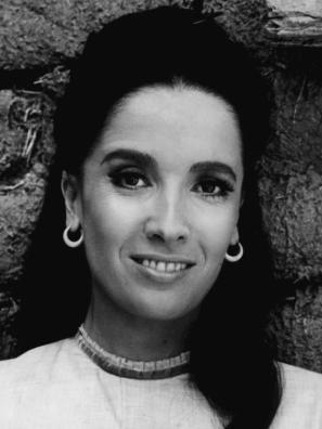 Linda Cristal