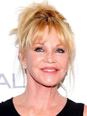 Melanie Griffith anni 80