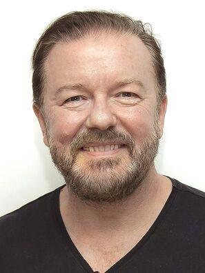 """Ricky Gervais legt noch einmal nach: """"Mein Job ist es, Leute zu verarschen"""""""