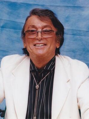 Producer Robert Evans