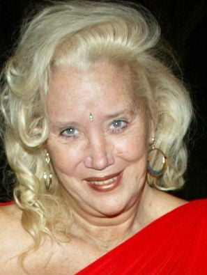 Sally Kirkland