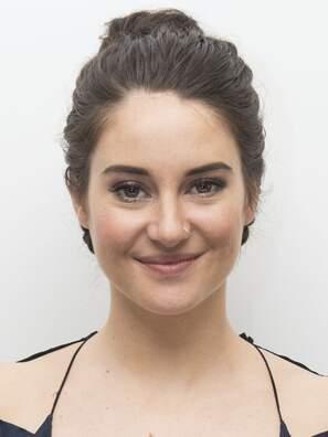 Shailene Woodley age