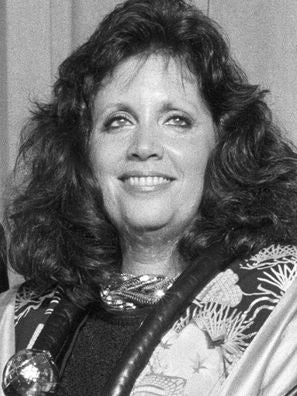 Writer and Producer Terry Louise Fisher, Golden Globe winner
