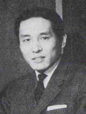 Toshiro Mayazumi