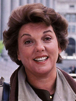 Tyne Daly now