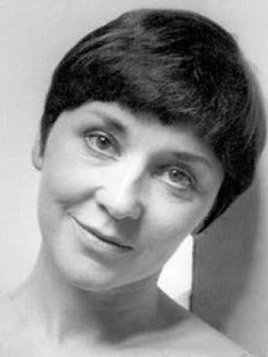 Vivien Merchant