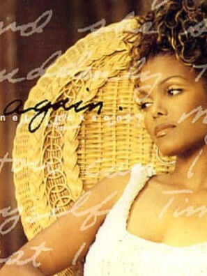 Again by Janet Jackson