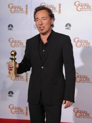 The Wrestler Bruce Springsteen
