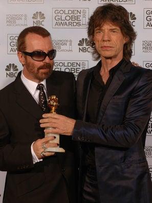 Dave Stewart Mick Jagger Alfie Old Habits Die Hard