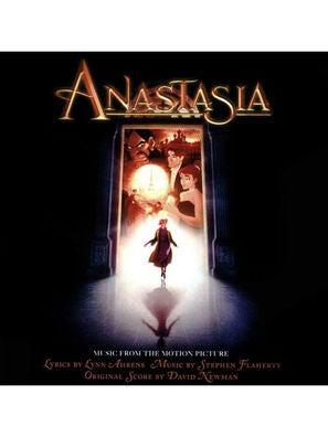 Anastasia Once Upon a December