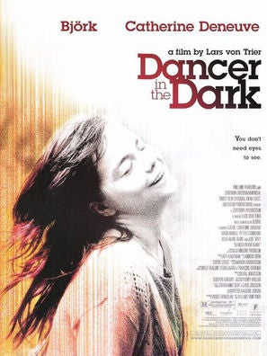 Dancer in the Dark I've Seen It All Björk