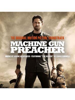Machine Gun Preacher Chris Cornell