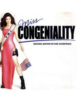 One In A Million Miss Congeniality
