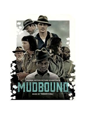 Mudbound soundtrack
