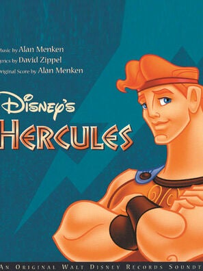 "Go The Distance from ""Hercules"""