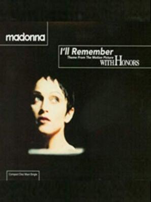I'll Remember album