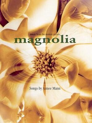Magnolia Album Cover