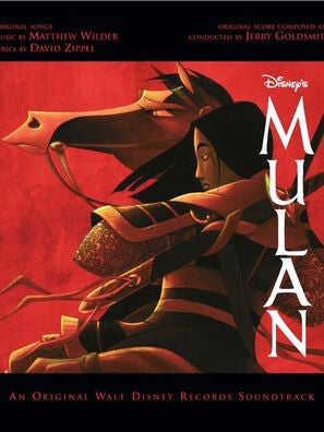 Mulan - Reflection