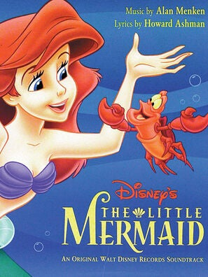Under the Sea from Little Mermaid