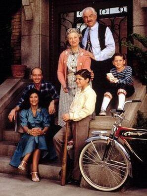 TV show Brooklyn Bridge, 1991