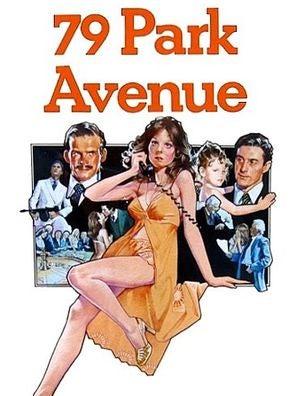 79 Park Avenue tv movie poster