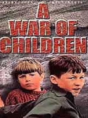 A War of Children tv movie poster