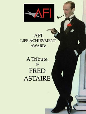 AFI Salute To Fred Astaire