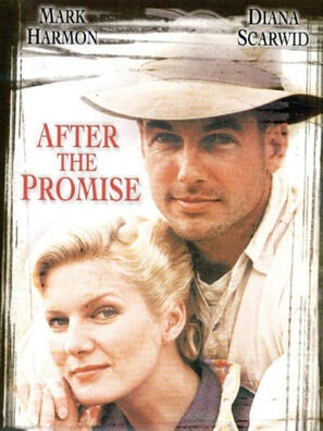 """""""After the Promise"""" tv poster"""