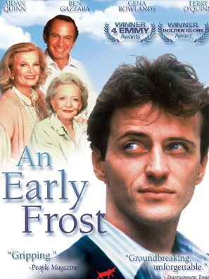 An Early Frost tv movie poster