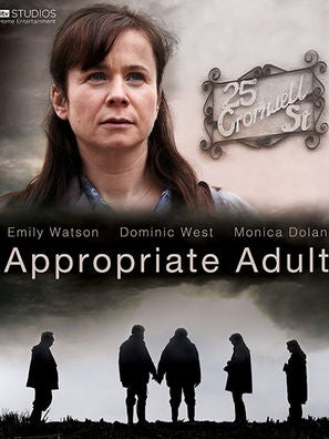 Appropriate Adult movie poster