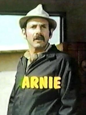 Arnie Tv Show poster
