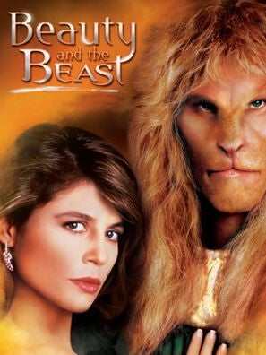 Beauty and the Beast tv poster