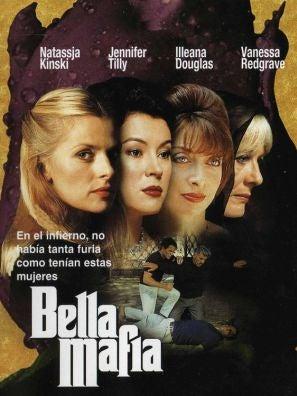 Bella Mafia tv movie poster