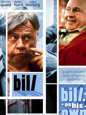 Bill tv movie poster